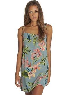 Billabong Women's Night Twist Dress