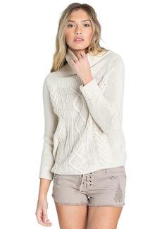 Billabong Women's Off Shore Sweater