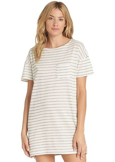 Billabong Women's On My Way SS Tee