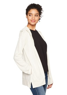 Billabong Women's Open Front Cardigan  L
