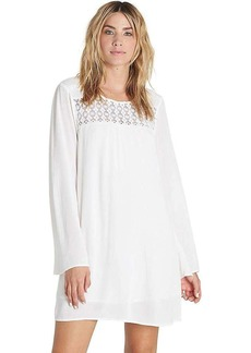 Billabong Women's Open Horizon Dress