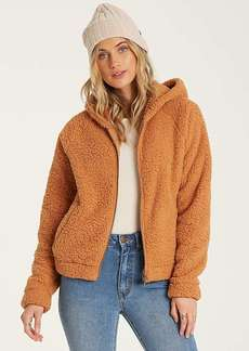 Billabong Women's Reine Down Jacket