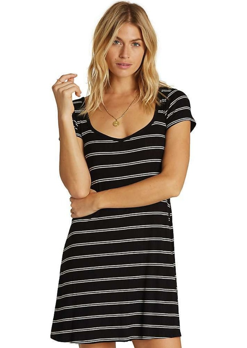 Billabong Women's Right Away Dress