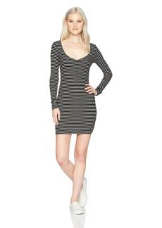 Billabong Women's Right Side Dress  S