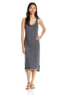Billabong Women's Right Way Midi Tank Dress  S