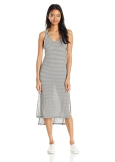 Billabong Women's Right Way Midi Tank Dress  S
