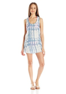 Billabong Women's Salty Sunset Cover up Dress