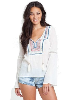 Billabong Women's Sandy Dayz Top