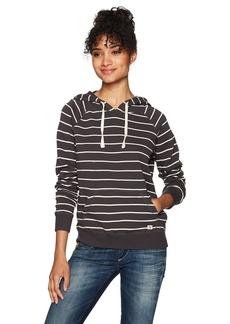 Billabong Women's Say So Pullover Hoody Sweatshirt  S