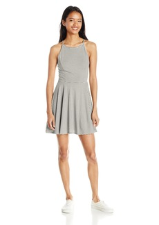Billabong Women's Shes Alright Dress  S
