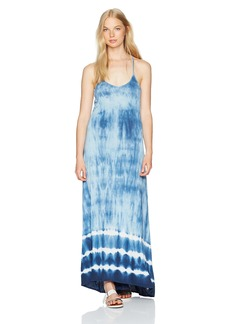 Billabong Women's Shore Side Maxi Dress  M