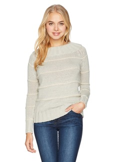 Billabong Women's Snuggle Down Sweater  M