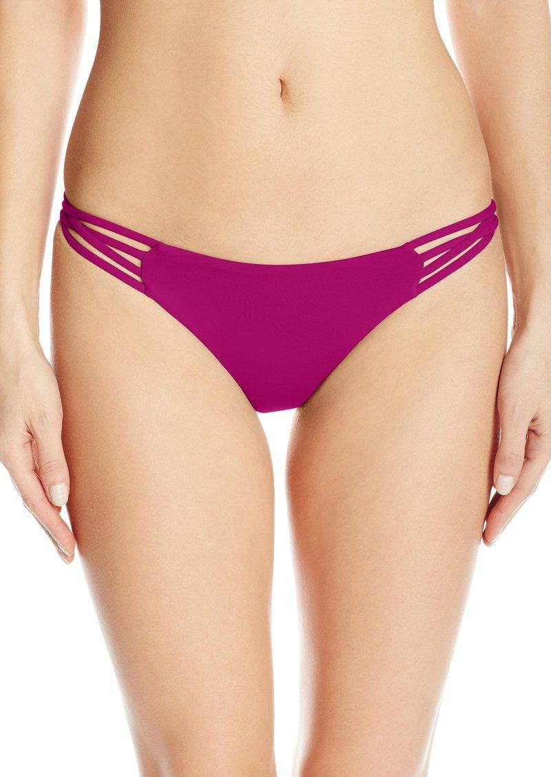 5126be7096 Billabong Billabong Women's Sol Searcher Tropic Bikini Bottom S ...