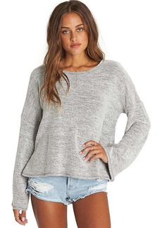 Billabong Women's Soul Shine Sweater