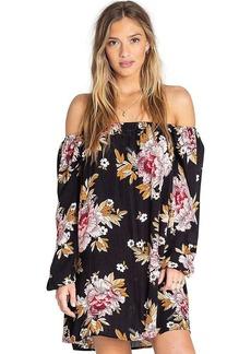 Billabong Women's Spring Forward Dress