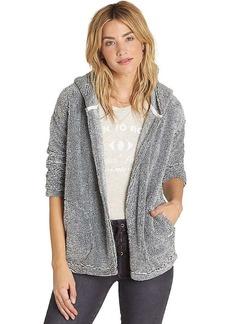 Billabong Women's Stay Cozy Jacket
