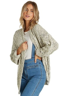 Billabong Women's Sweetest Thing Sweater