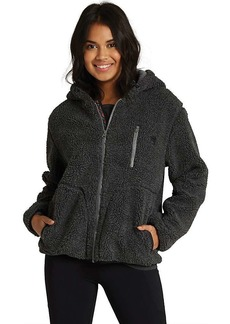 Billabong Women's Switchback Sherpa Jacket