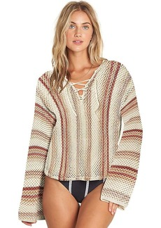 Billabong Women's Tidal Vibes Sweater