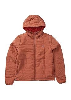 Billabong Women's Transport Puffer Jacket