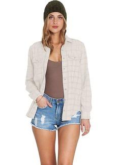 Billabong Women's Venture Out Long Sleeve Shirt