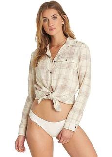 Billabong Women's Venture Out Shirt