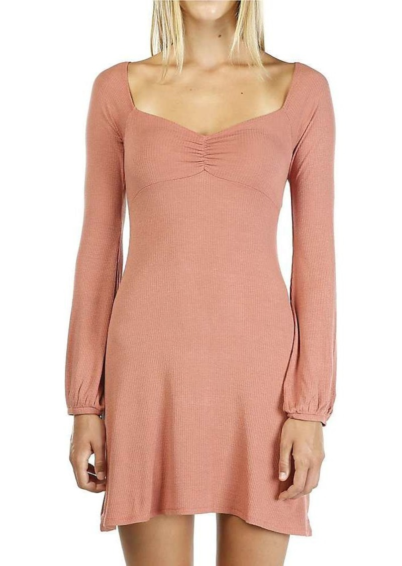 Billabong Women's Walk By Dress