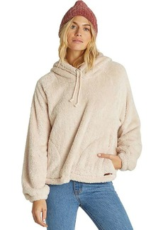Billabong Women's Warm Regards Hoodie
