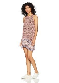 Billabong Women's Wild Suns Dress  L