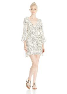 Billabong Women's Wrap It up Dress  XS