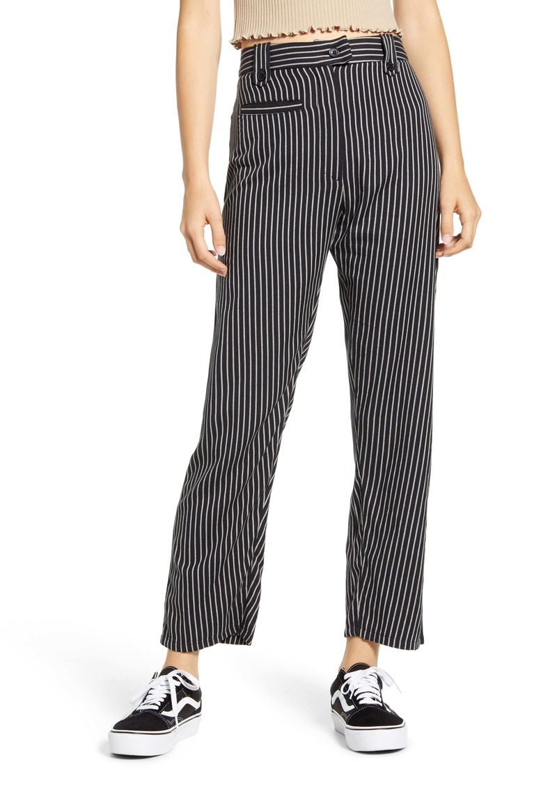 Billabong Work Waves Stripe Pants