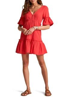 Billabong x Sincerely Jules Lovers Wish Dress