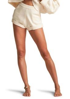 Billabong x Sincerely Jules Match Maker Knit Shorts