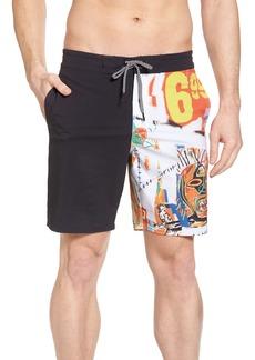 Billabong x Warhol 699 Board Shorts