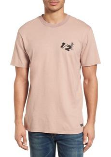 Billabong x Warhol Half T-Shirt
