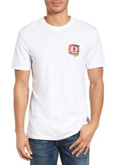 Billabong x Warhol Liberty T-Shirt