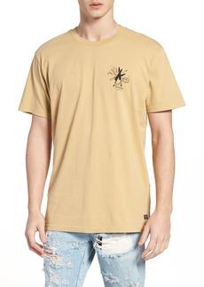 Billabong x Warhol Slogan T-Shirt