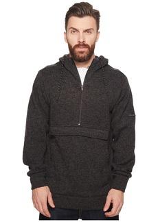 Billabong Boundary Fleece Furnace Pullover Hoodie