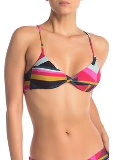 Billabong Burn Wild Bikini Top