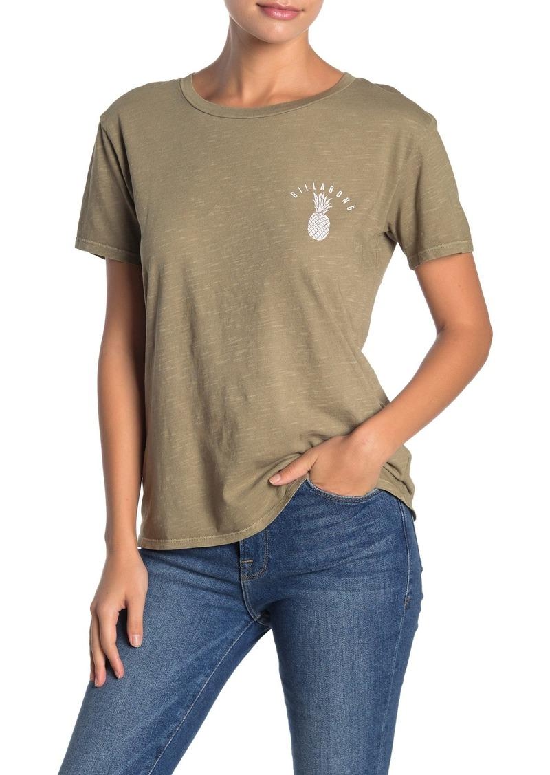 Billabong CA Pineapple T-Shirt