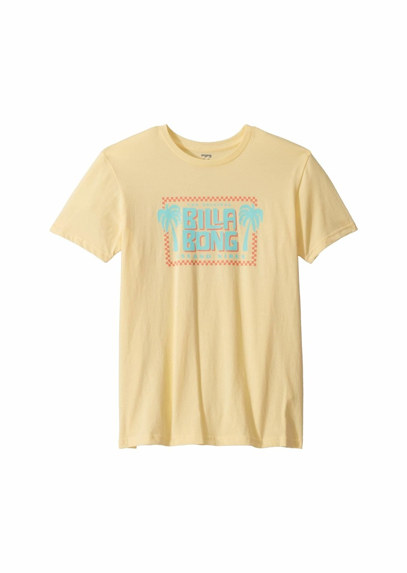 Billabong Calypso T-Shirt (Big Kids)