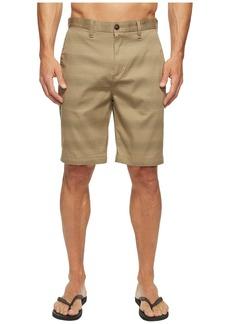 Billabong Carter Stretch Stripe Walkshorts
