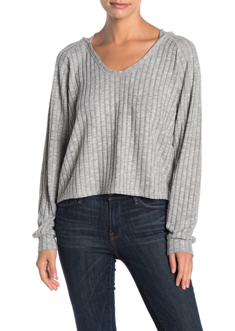 Billabong Cozy Knit Sweater