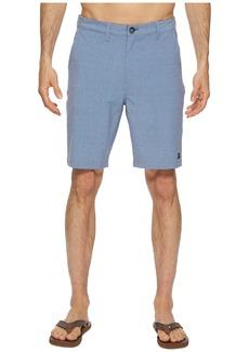 Billabong Crossfire X Shorts
