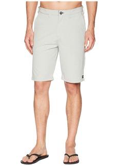 Billabong Crossfire X Stripe Shorts