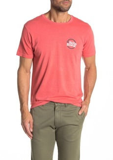 Billabong Cruise Brand Logo T-Shirt