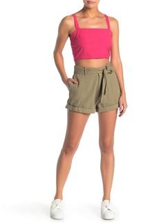 Billabong Day After Day Waist Tie Shorts