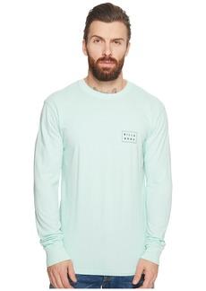 Billabong Die Cut Long Sleeve Shirt