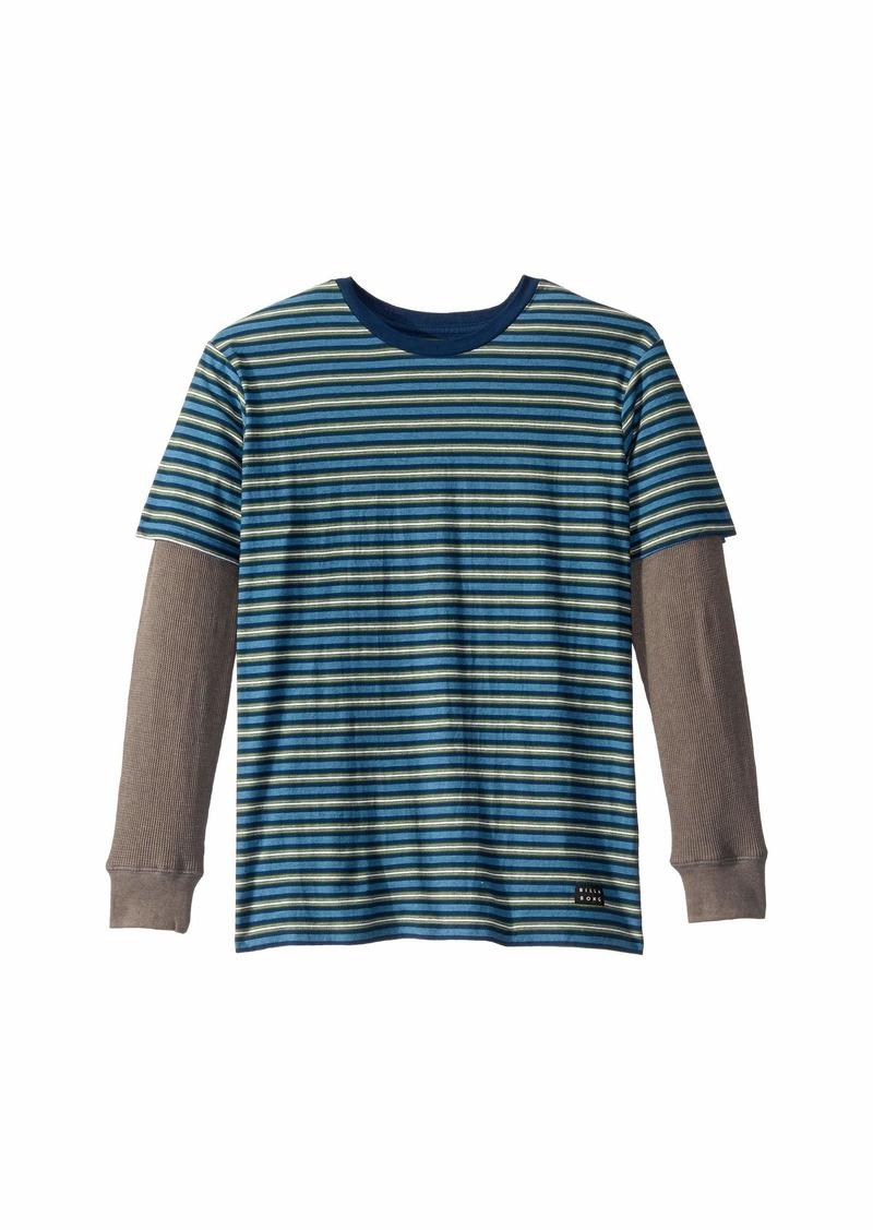 Billabong Die Cut Twofer T-Shirt (Big Kids)