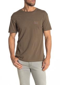 Billabong Diecut Logo T-Shirt